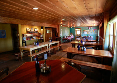 Heartwood Dining Hall