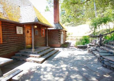 Heartwood Main Lodge